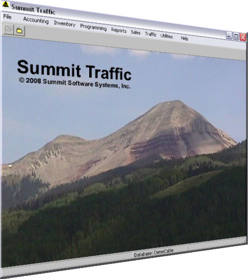 Summit Traffic for Broadcasters